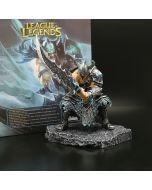 Kalista League of Legend Action Figure Statue