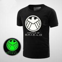 Agents of S.H.I.E.L.D Luminous Men T-shirt