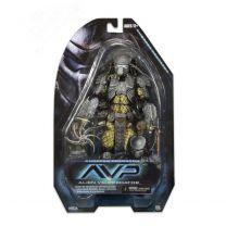 NECA Aliens vs Predator Series Chopper Predator PVC Action Figure