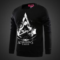 Assassin's Creed Sweatshirt No Hoody