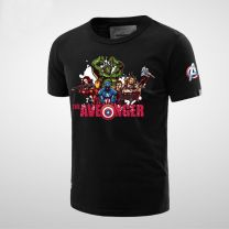 Avengers: Age of Ultron Short Sleeve T-Shirt