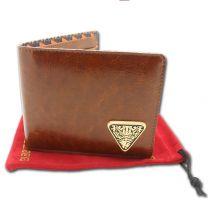 Dota 2 Bounty Hunter Leather Wallet
