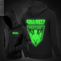 Call of Duty Advanced Warfare Luminous Hoodie