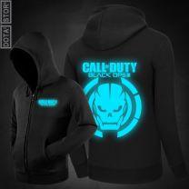 Call of Duty Black OPS Luminous Hoodie