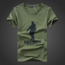 Call of Duty Black Ops Printed Shirt