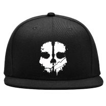 Call of Duty Ghosts Cap Hat Snapback
