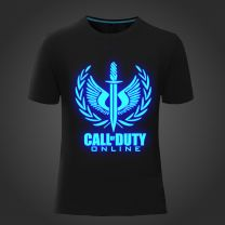Call of Duty Online Printed Luminous Tee Shirt