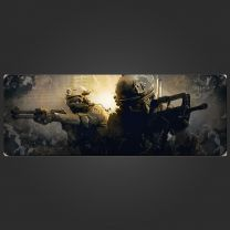 CSGO Mouse Pad Keyboard Mat