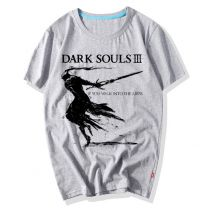 Dark Souls Men Tee Shirt