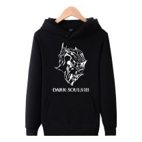 Dark Souls Praise the Sun Casual Hoodie