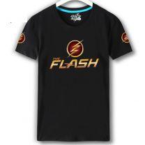 DC The Flash Short Sleeve Shirt