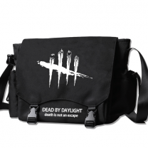 Dead by Daylight Canvas Shoulder Bag