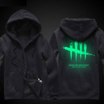Dead by Daylight Luminous Zipper Hoodie