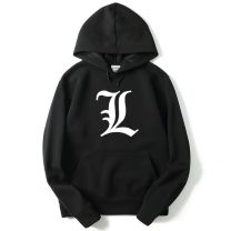 Death Note Pullover Hoodie Sweatshirt