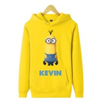 Despicable Me Kevin Pullover Hoodie