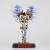 Diablo Tyrael PVC Action Figure