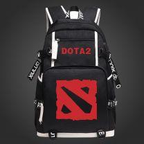 Dota 2 Logo Backpack