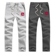 DOTA 2 Logo Print Leisure Fashion Sport Pants