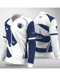 Dota 2 Team Liquid Jacket Full-zip Outwear