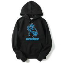 Dota 2 Team Newbee Printed Pullover Hoodie