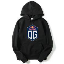 Dota 2 Team OG Printed Pullover Hoodie