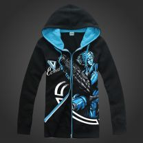 Ezreal League of Legends Luminous Hoodie