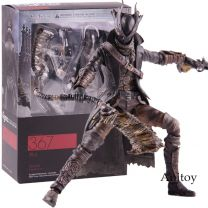 Figma 367 Bloodborne Hunter Figures of Games PVC Figma Action Figure