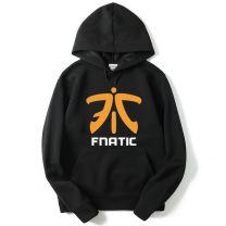 Fnatic Printed Pullover Hoodie