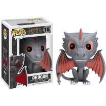 Funko Pop! Vinyl Game of Thrones Dragon