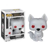 Funko Pop! Vinyl Game of Thrones Ghost