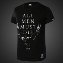 Game of Thrones All Men Must Die Tee Shirt