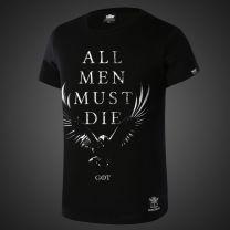 Game of Thrones All Men Must Die Tee Shirt
