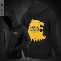 Game of Thrones Hear Me Roar Hoodie