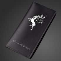 Game Of Thrones House Baratheon Long Wallets