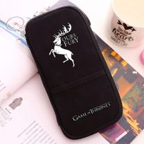 Game Of Thrones House Baratheon Pencil Case
