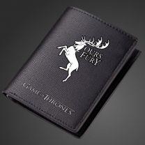 Game Of Thrones House Baratheon Short Wallets