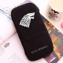 Game Of Thrones House Stark Pencil Case