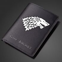 Game Of Thrones House Stark Short Wallets