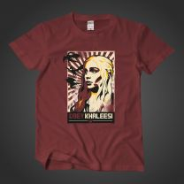 Game of Thrones Obey Khaleesi T-Shirt