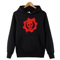 Gears of war Hoodie Pullover Hooded Sweatshirt