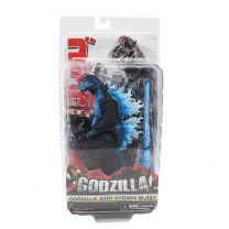 Godzilla 2001 Atomic Blast PVC Action Figure