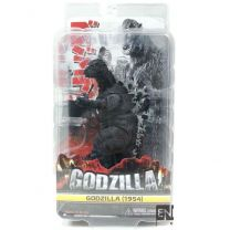 Godzilla Movie 1954 PVC Action Figure Model