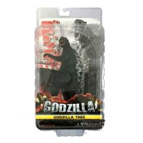 Godzilla Movie 1985 PVC Action Figure Model