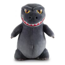 Godzilla Plush Toy Cute Stuffed Doll