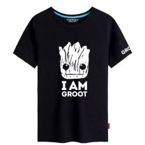 Guardians of the Galaxy I am Groot T-Shirt