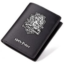 Harry Potter Gryffindor PU Leather Bifold Wallet