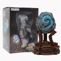 Hearthstone Lights PVC Action Figure Model Statue