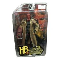 Hellboy PVC Action Figure Model