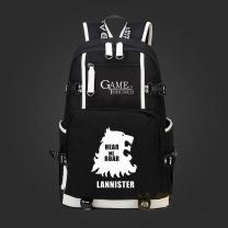 House Lannister Game of Thrones Backpack