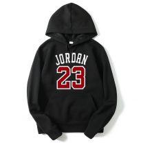 JORDAN 23 Pullover Hoodie Sweatshirt